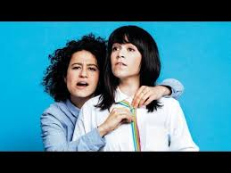 photo of broad city stars